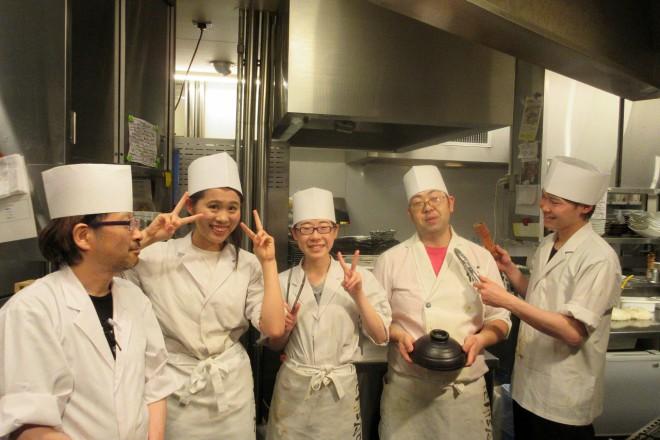桂川キッチン
