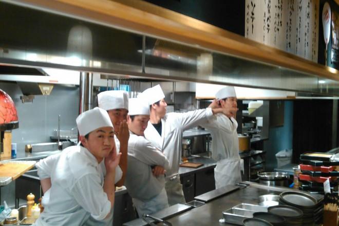 寺町キッチン2